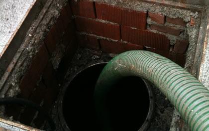 Bonifica Cisterne Gasolio